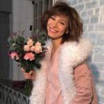 23716 Елена Подкаминская дразнит провокационным фото
