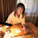 Елена Проклова собирается организовать выставку собственных икон