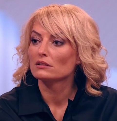 23439 Евгения Ахременко поделилась деталями конфликта с разлучницей