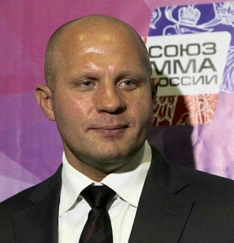 Федор Емельяненко обнародовал скандальные факты из криминального прошлого брата