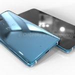 Флагманский HTC U11 Plus с 18:9 дисплеем появился на 3D-рендерах
