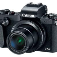 Главные новости за неделю: компактная камера PowerShot G1 X Mark III, новые планшетофоны Huawei Mate 10 и анонс Microsoft Surface Book 2