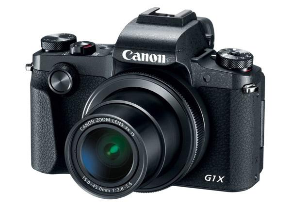 24767 Главные новости за неделю: компактная камера PowerShot G1 X Mark III, новые планшетофоны Huawei Mate 10 и анонс Microsoft Surface Book 2