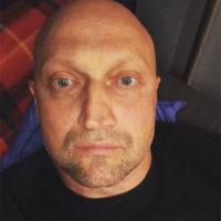 Гоша Куценко скорбит о кончине близкого человека