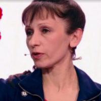 Гражданская жена покойного Владимира Ермакова скандалит с его сыном из-за вещей