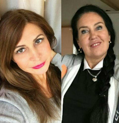 Ирина Агибалова: «За Татьяной Африкантовой следят»