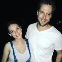 Иван Жидков вновь стал отцом
