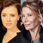 Ксения Алферова о назначении Юлии Высоцкой: «Герои «Жди меня» будут в надежных руках»