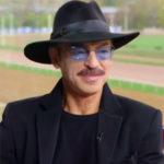 Михаил Боярский: «Моя жена никогда не была замужем»