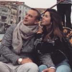 23441 Муж Нюши устроил ей романтический сюрприз в Италии