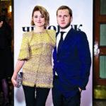 Надежда Михалкова подала на развод