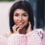 Натали Неведрова: «Плачу, уезжая от дочери»