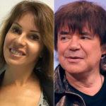 Наталья Штурм отбирает репертуар у Евгения Осина
