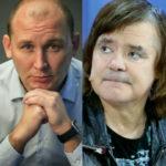 Никита Лушников о побеге Евгения Осина из клиники: «Он настаивал на лечении дома»