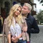 24436 Николай Басков и Виктория Лопырева объявили голодовку