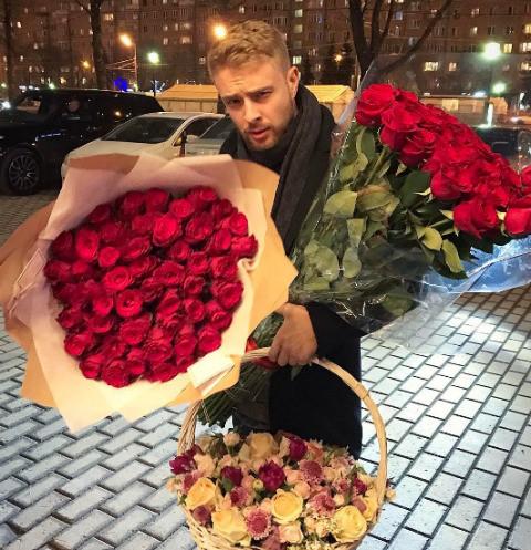 23942 Новый «Холостяк» Егор Крид предъявляет девушкам жесткие требования