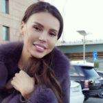 Оксана Самойлова показала лицо младшего ребенка