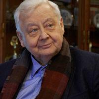 Олег Табаков отказывается говорить о старшей дочери