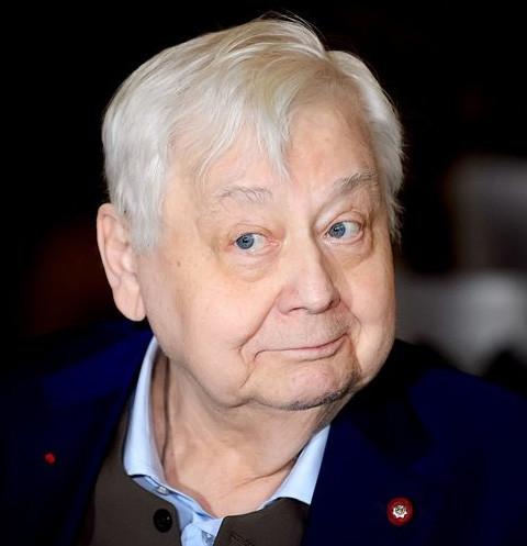 24925 Олег Табаков ответил на обвинения в финансовых махинациях