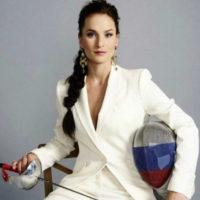 Олимпийская чемпионка Софья Великая стала мамой во второй раз