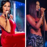 Певица Слава встала на защиту Бузовой в скандале с продюсером