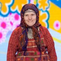 Победившая рак Пугачева из «Бурановских бабушек» вернулась на сцену