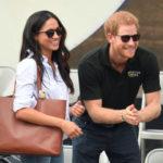 Принц Гарри и Меган Маркл назначили дату свадьбы