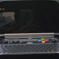 Прототип GPD Win 2 появился на видео: ультракомпактный игровой ноутбук
