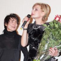 Рената Литвинова накажет журналистов за слухи о свадьбе с Земфирой