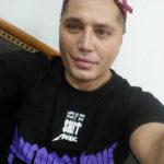 25279 Рустам Солнцев: «Бывший муж Анфисы Чеховой ее недостоин»