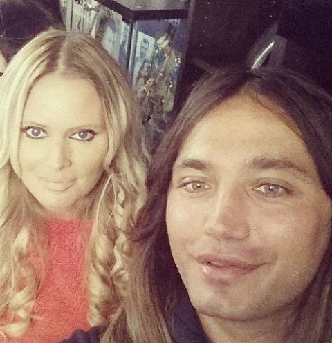 Рустам Солнцев обратился к Дане Борисовой: «Ты обнаглела!»