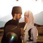 Сати Казанова: «Нас с мужем связали мистические знаки»