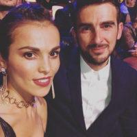 Сати Казанова вышла замуж за итальянца