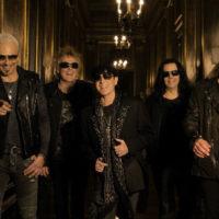 Scorpions привезут в Россию ветер перемен