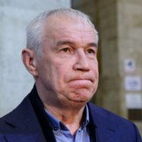 Сергей Гармаш выпрыгнул из окна пятого этажа