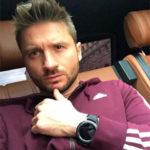 23846 Сергей Лазарев о погибшем брате: «Я рад, что Паша видел Никитку»