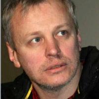 Сергей Юшкевич: «Жена мне всегда доверяет»