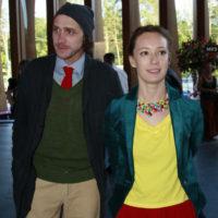 СМИ обсуждают развод Чулпан Хаматовой и Александра Шейна