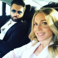 Специалист по ауре: Алексею Чумакову придется мириться с характером Юлии Ковальчук