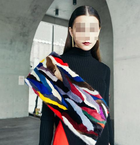 25362 Стали известны подробности гибели 14-летней модели в Шанхае