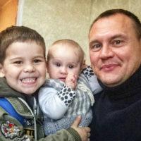 Старший сын Степана Меньщикова был рожден не от него