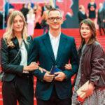 23914 Степан и Елизавета Михалковы впервые стали родителями