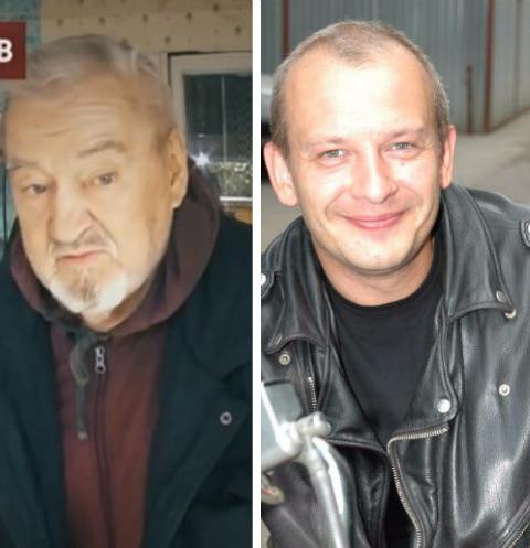 24784 Супруга Лядовой насильно удерживали в клинике, где лечился Марьянов