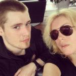 24297 Сына Марии Шукшиной обвинили в избиении беременной подруги и хранении запрещенных веществ
