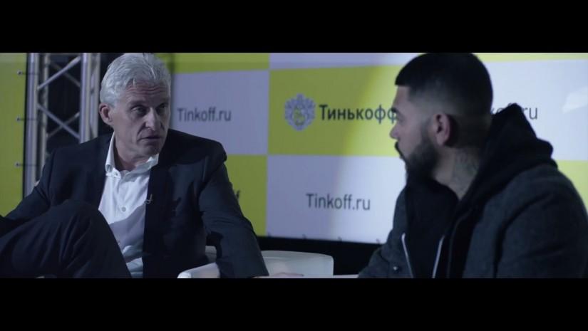 25086 Тимати feat. Павел Мурашов — Демоны, новый клип
