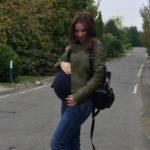23445 У возлюбленной Ивана Жидкова начался период гнездования