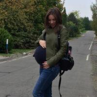 У возлюбленной Ивана Жидкова начался период гнездования