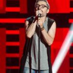 Участник шоу «Голос» Давид Тодуа теряет зрение