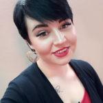Участница «Дома-2» Саша Черно винит себя в аборте