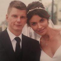 В Сети обсуждают расставание Андрея и Алисы Аршавиных